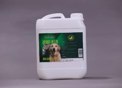BALSAM HERBA-VITAL pentru câini şi pisici – 5 L