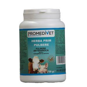 HERBA-PRIM PULBERE antidiareica