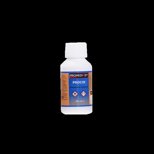 procid-100-ml-dezinfectant-suprafete-promedivet-cel-mai-bun-pret-accesibil-si-eficient