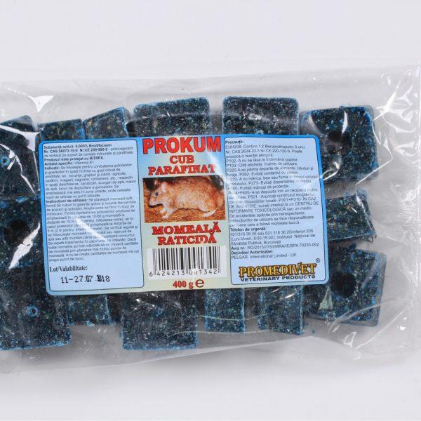 prokum cub 400 g