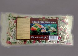 TROCO PRIM STICKS MIX x 500 ml (60g)