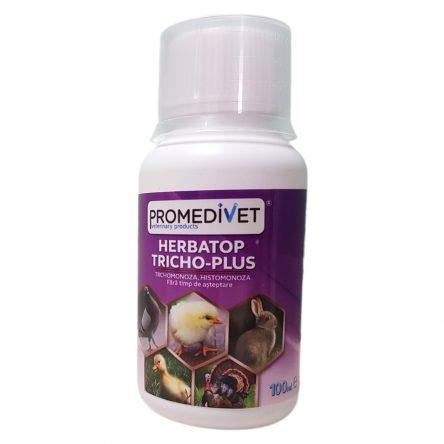 HERBATOP TRICHO-PLUS  –  100 ml