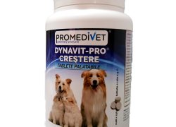 DYNAVIT-PRO CRESTERE TABLETE PALATABILE – cutii x 150 tablete a cate 5 g