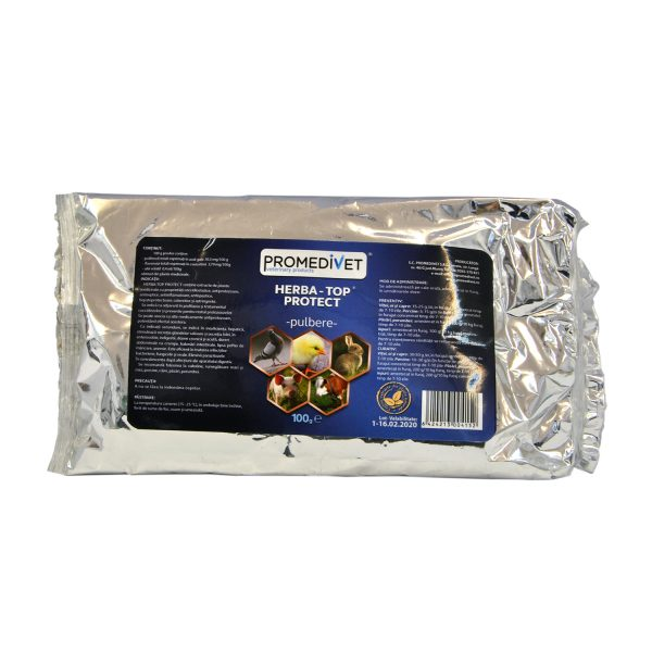 HERBA TOP PROTECT 100G