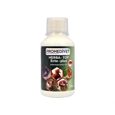 HERBATOP ECTO-PLUS  –  200 ml