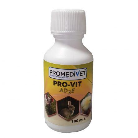 PRO-VIT AD3E –  100 ml