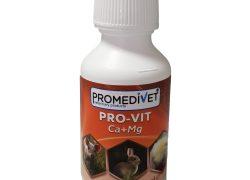 PRO-VIT Ca + Mg – 100 ml