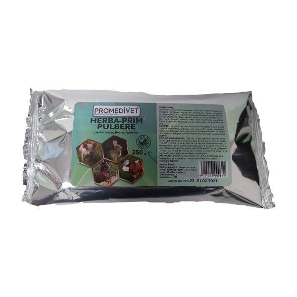 herba prim PULBERE 200 G
