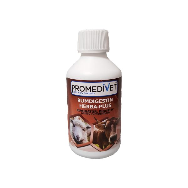 rumdigestin plus 200 ml