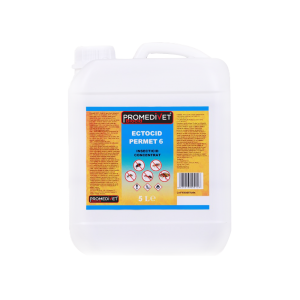 Insecticid -ECTOCID PERMET PLUS