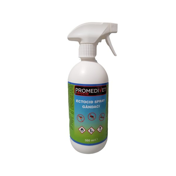 SPRAY GANDACI 500 ML