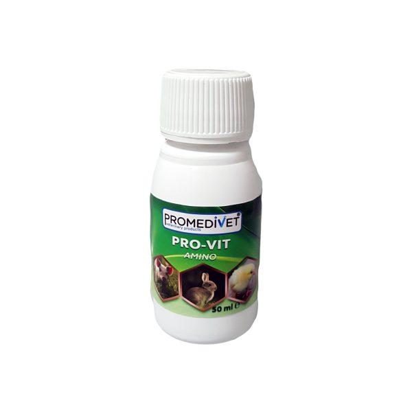 amino pro vit 50 ml