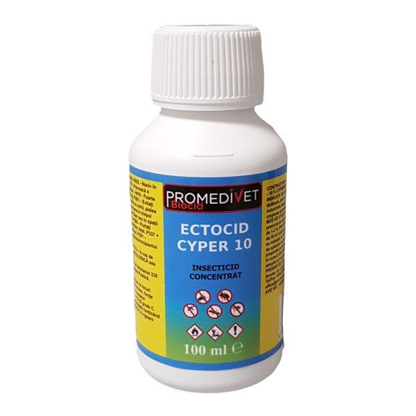 ectocid cyper 100 ml