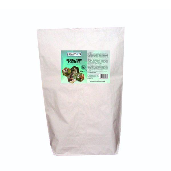 herba prim PULBERE 10 KG