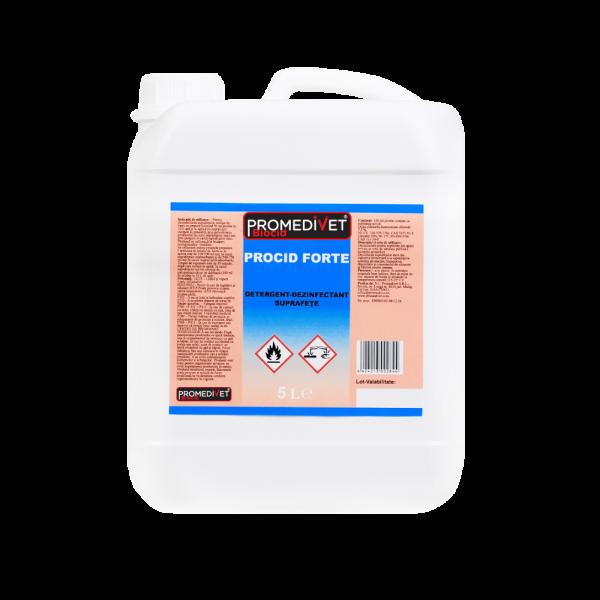 procid-forte-promedivet-5L-Detergent-dezinfectant-suprafete-promedivet-2