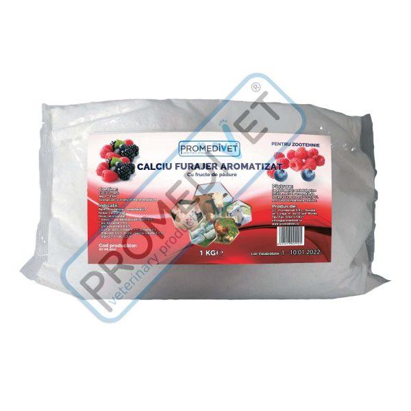 CALCIU-AROMATIZAT-fructe-1-KG