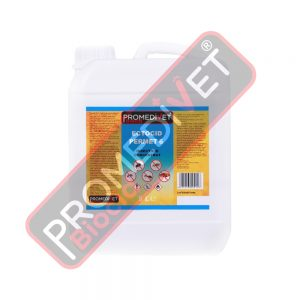 Insecticid -ECTOCID P PERMET 6