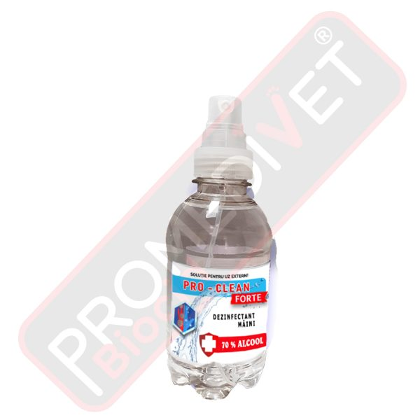 PRO CLEAN FORTE 250ML SPRAY